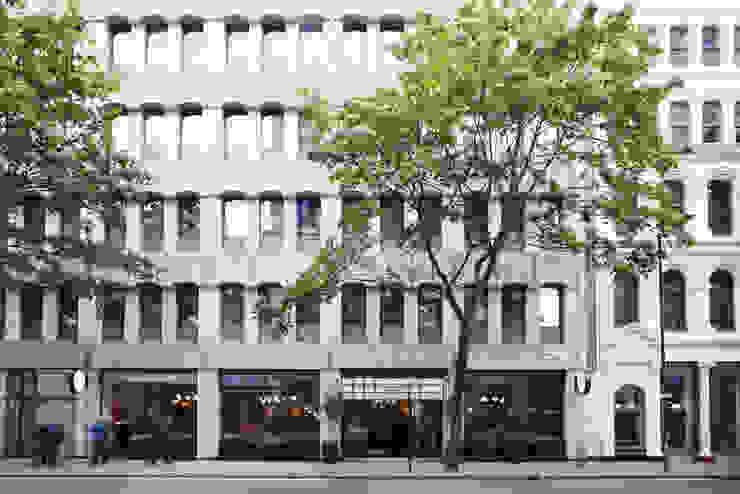 Hoxton Hotel, Holborn Modern hotels by Ennismore Modern