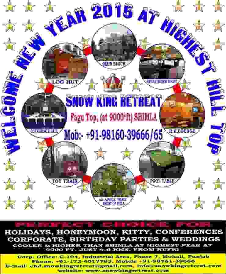 Hotels in Shimla: asian  by Snow King Retreat,Asian