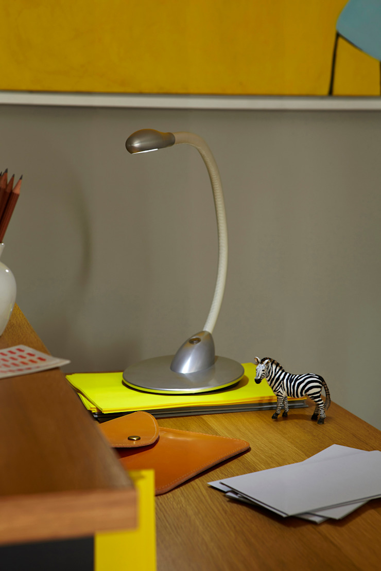 Cirrus Table Light by Beadlight Collections