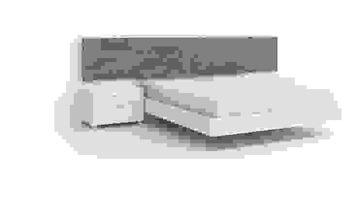 Cabezales de dormitorio de Baixmoduls Moderno
