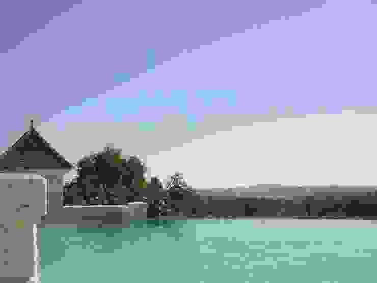 Dordogne Jardin classique par Lonca Classique