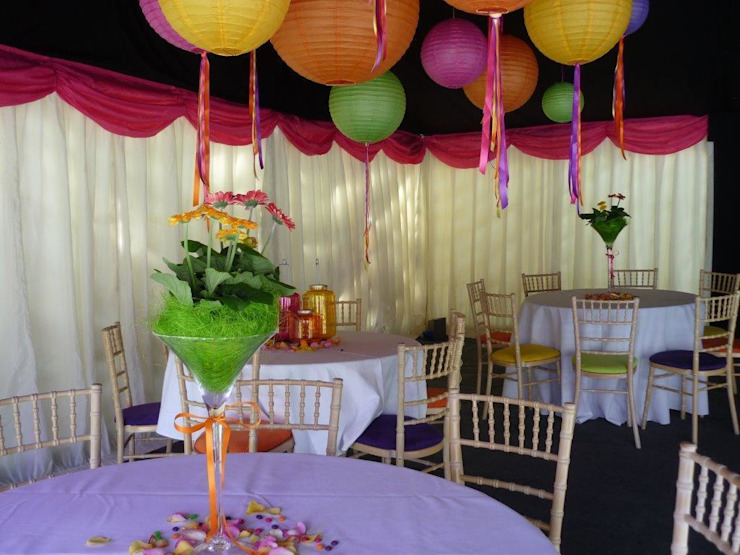 Time Marquees by Time Marquees