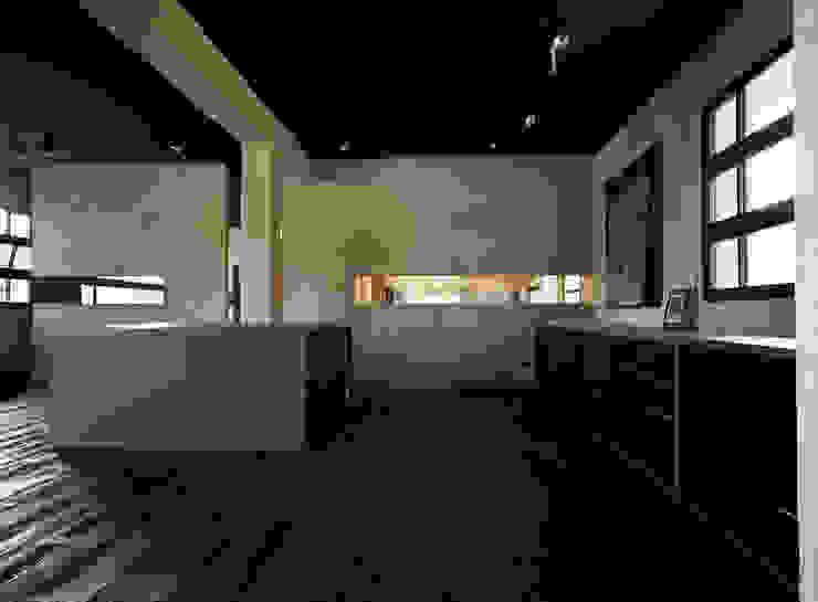 Parquet Diffusion Showroom iterni BARTOLETTI CICOGNANI Negozi & Locali commerciali moderni