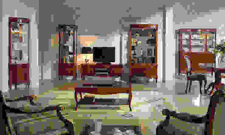 Muebles Panamar de MUEBLES PANAMAR Clásico
