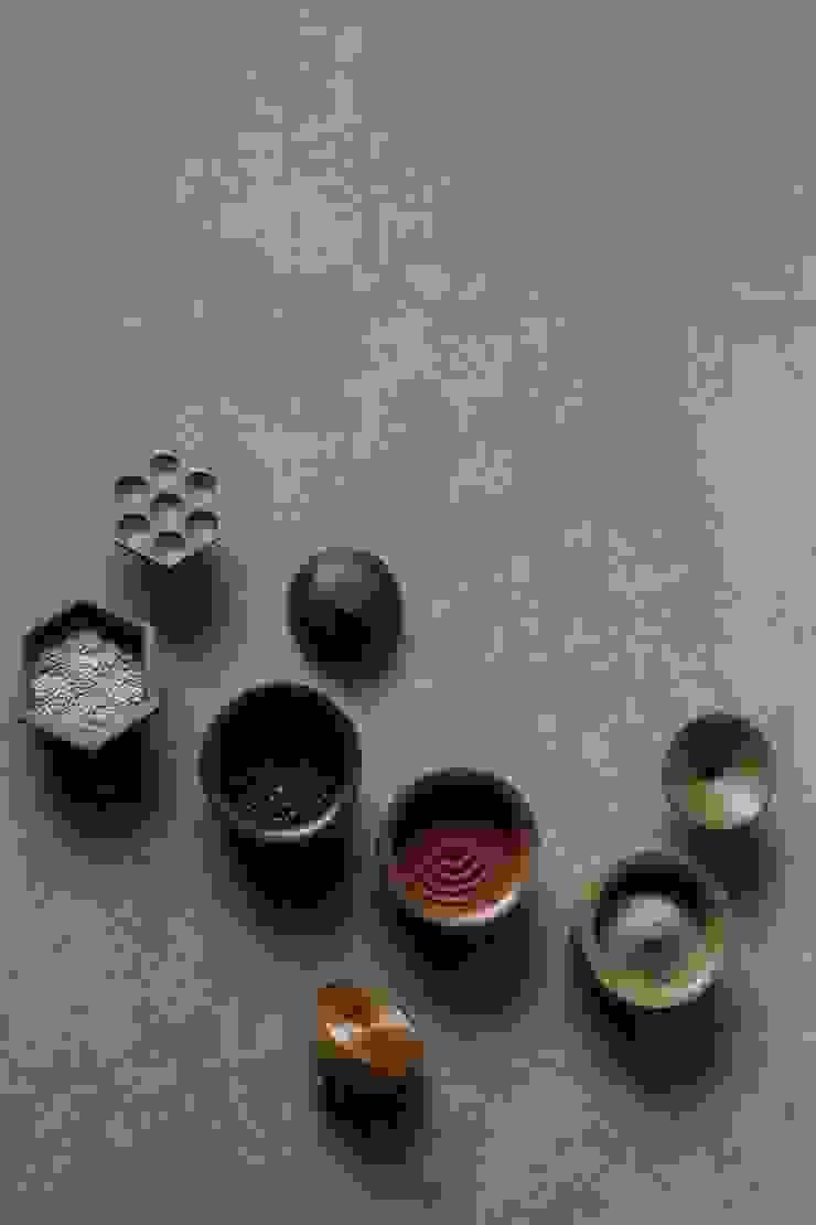 Baharat van Hozan Zangana studio