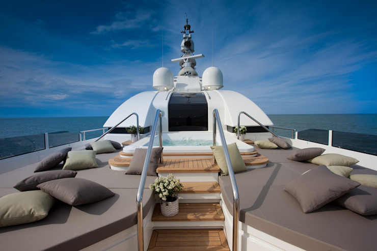 Yachts & jets by CRN SPA - YACHT YOUR WAY- , Mediterranean