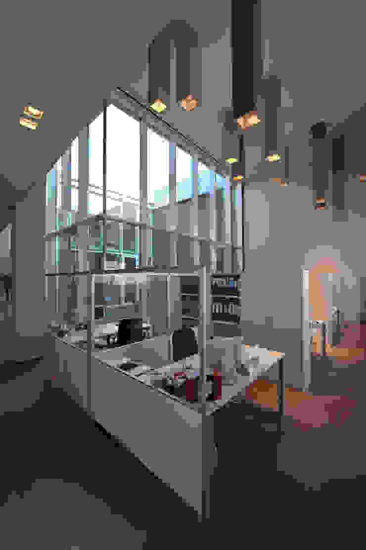 Uffici direzionali – SRI– 2008 Complesso d'uffici di BARTOLETTI CICOGNANI