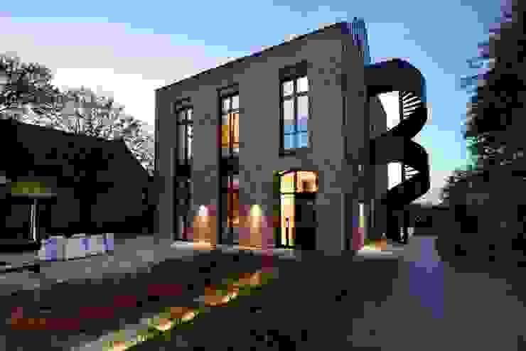 SONJA SPECK FOTOGRAFIE Modern houses