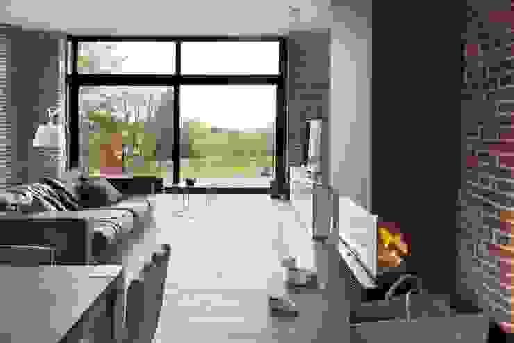 Modern living room by SONJA SPECK FOTOGRAFIE Modern