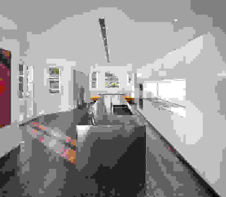 Kitchen Modern kitchen by homify Modern