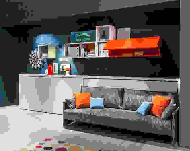 Kali Sofa Living Room by Resource Furniture