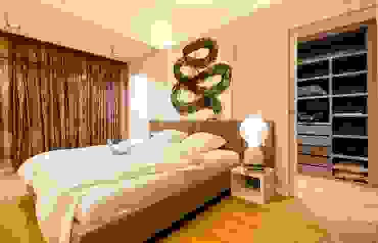 Casa adosada en Gava Mar Casas de estilo moderno de LIMEX OBRES I PROJECTES S.L. Moderno