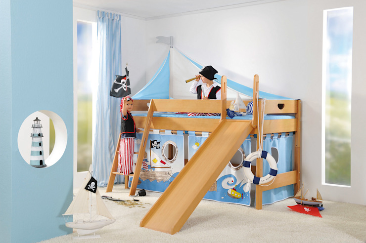 Nursery/kid's room by Paidi