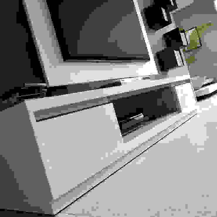 Muebles para la Television y Paneles TV de Baixmoduls