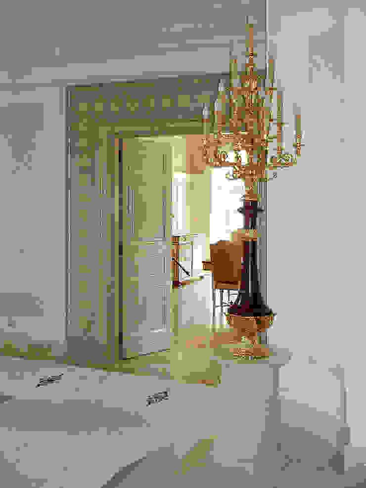 Luxury Design – Ville – Private Residence di DECORMARMI SRL