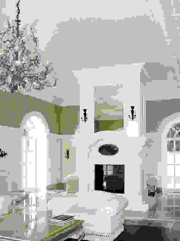 Luxury Design – Ville – Private Residence Soggiorno di DECORMARMI SRL