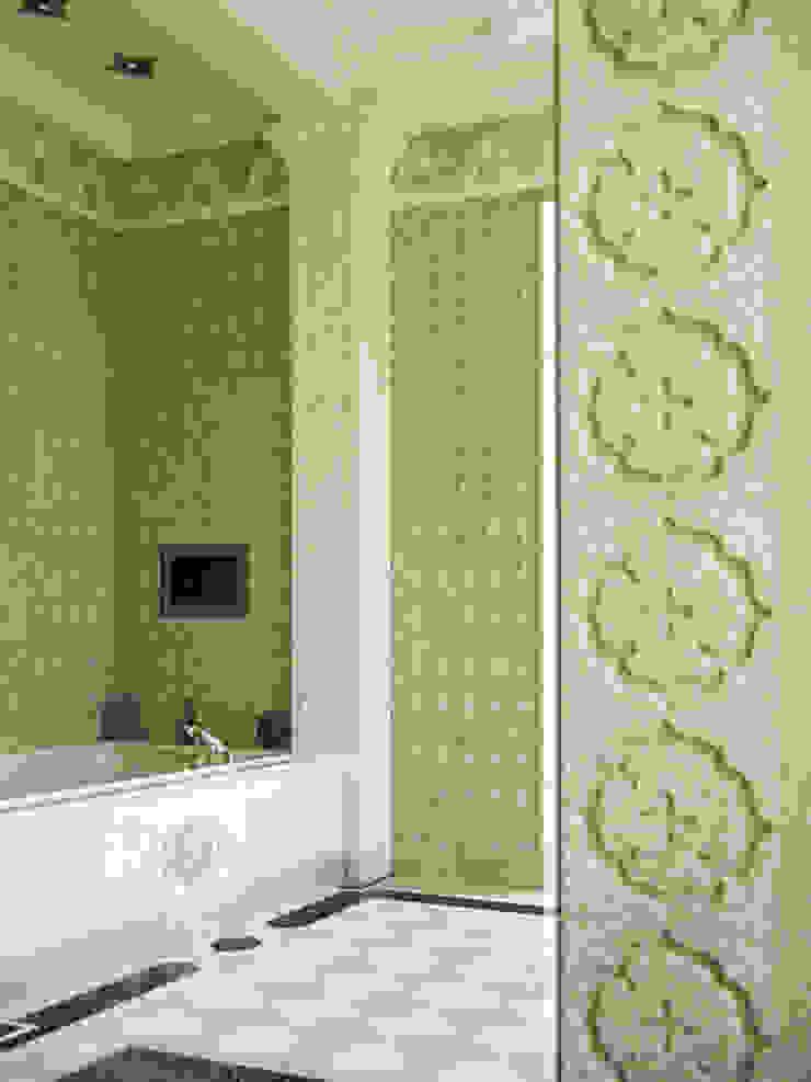 Luxury Design – Ville – Private Residence Bagno di DECORMARMI SRL
