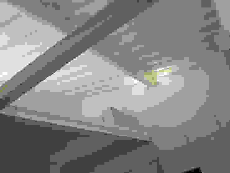 casa Cerofolini Soggiorno minimalista di architetto alessandro condorelli Minimalista