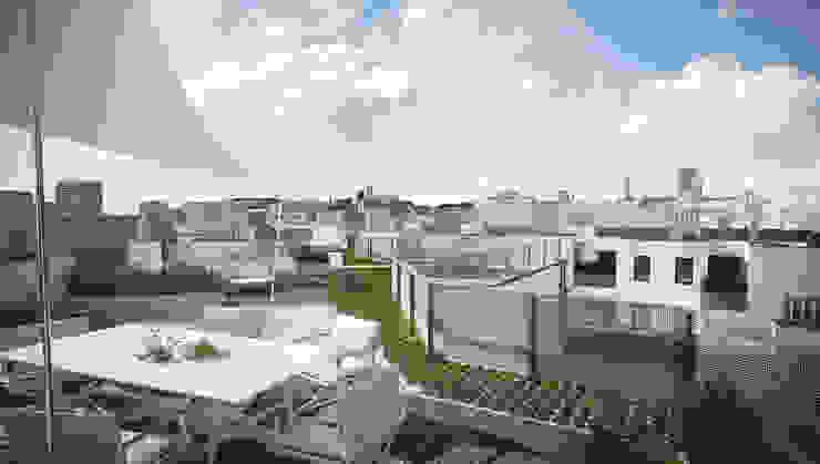من Hofmann Architekten ZT GmbH حداثي