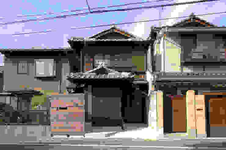 外観 一級建築士事務所expo 日本家屋・アジアの家