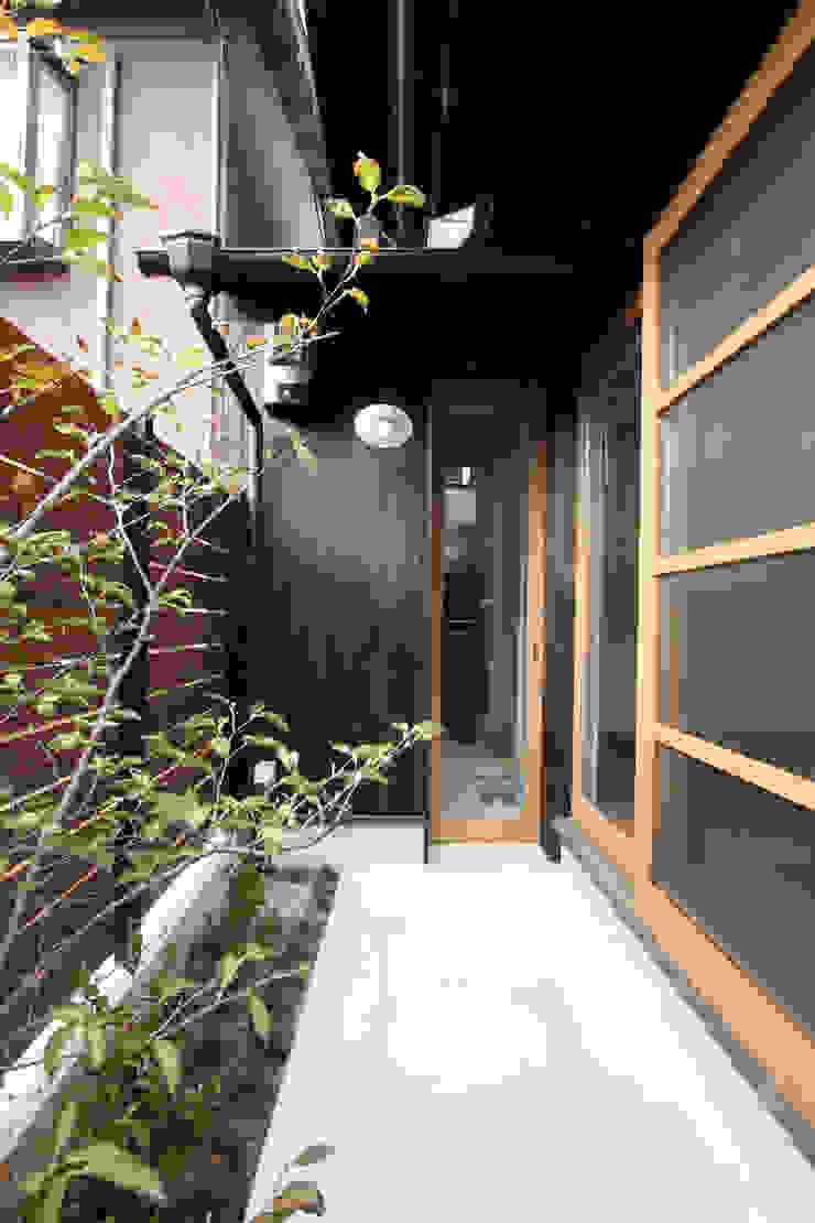 アプローチ 一級建築士事務所expo 日本家屋・アジアの家