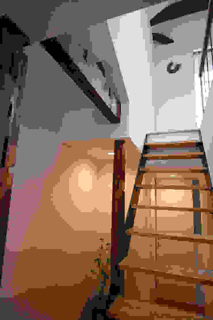 階段室 一級建築士事務所expo 日本家屋・アジアの家