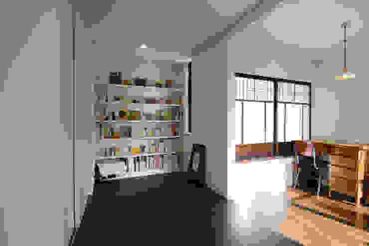 仕事部屋 一級建築士事務所expo 日本家屋・アジアの家
