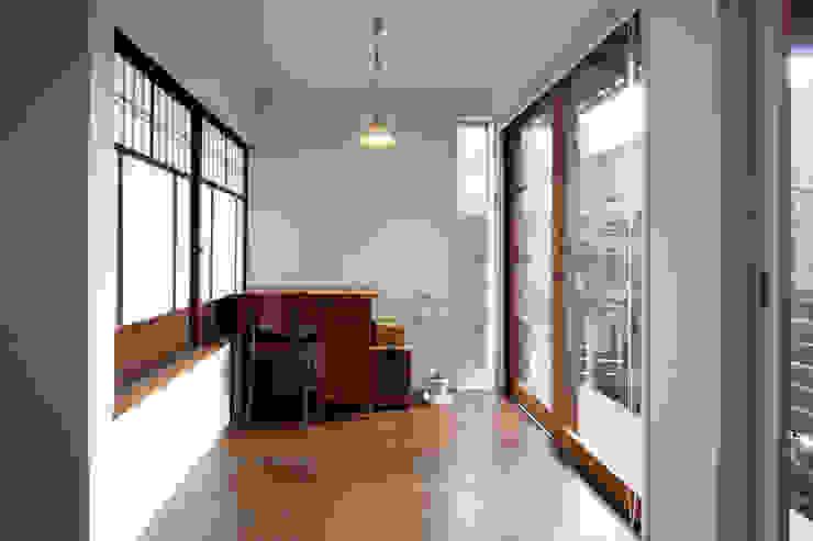 仕事部屋 日本家屋・アジアの家 の 一級建築士事務所expo 和風
