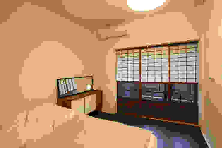 寝室 一級建築士事務所expo 日本家屋・アジアの家