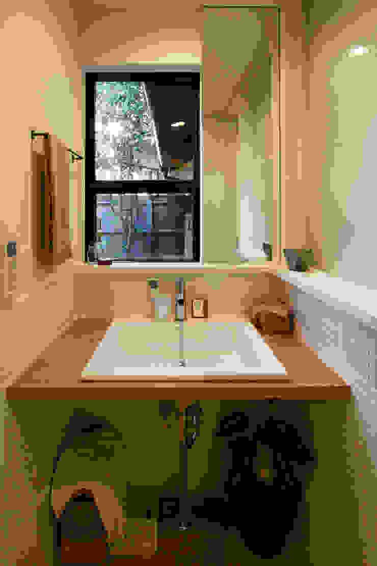 洗面所 一級建築士事務所expo 日本家屋・アジアの家