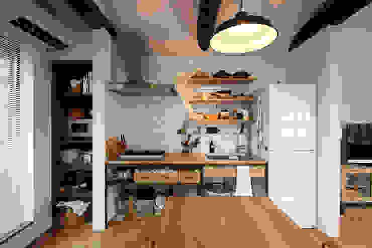 キッチン 一級建築士事務所expo 日本家屋・アジアの家