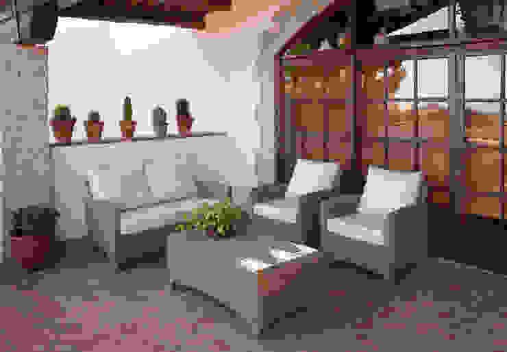 Sofa Visby de Alaire Moderno