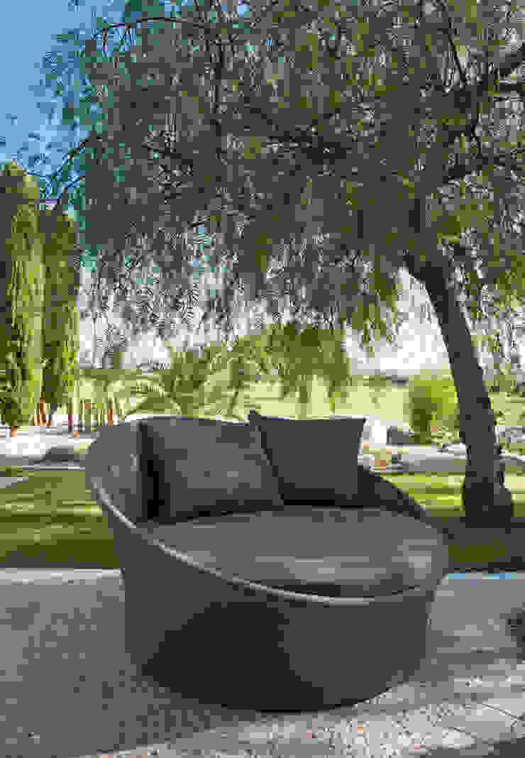 Lounge Bed Apollo de Alaire Moderno