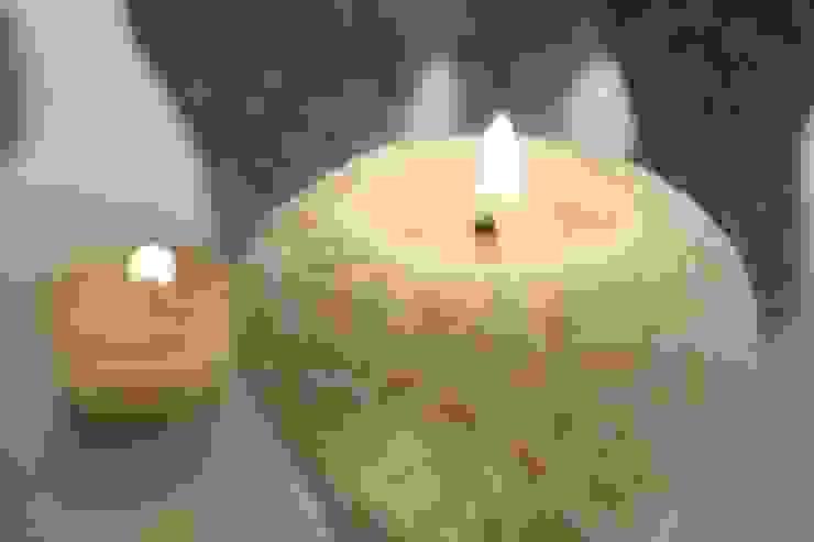 모란넝쿨무늬항아리 향초: 비비스토리의 아시아틱 ,한옥