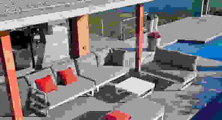 Sofa Verona de Alaire Moderno