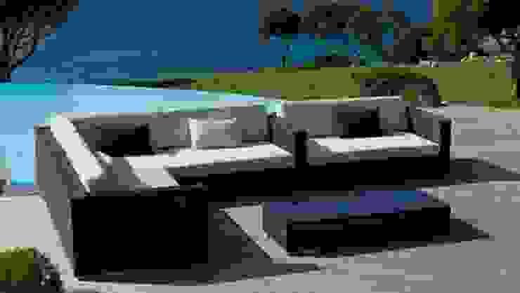 Sofa Belmont de Alaire Moderno