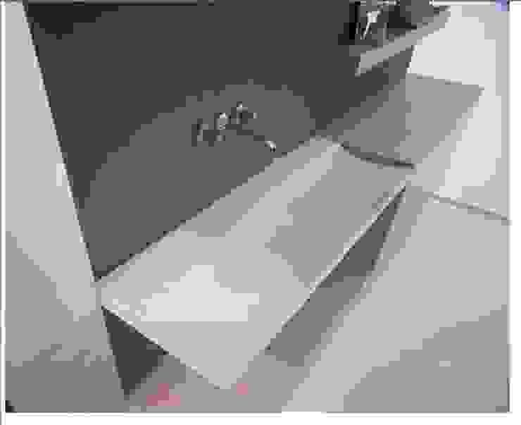 Bix di Gurioli Design Minimalista