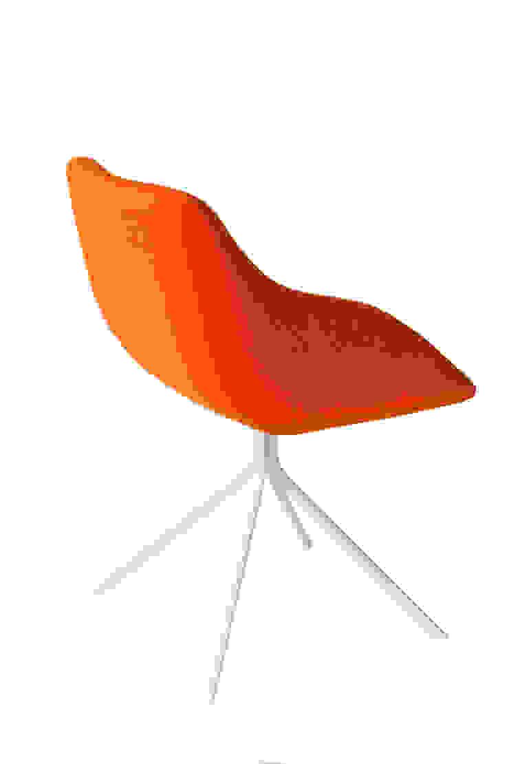 Palau chair Blue: modern  door Palau, Modern
