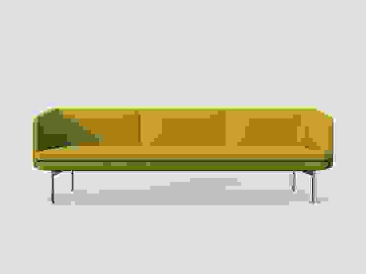 Palau sofa Gabo: modern  door Palau, Modern