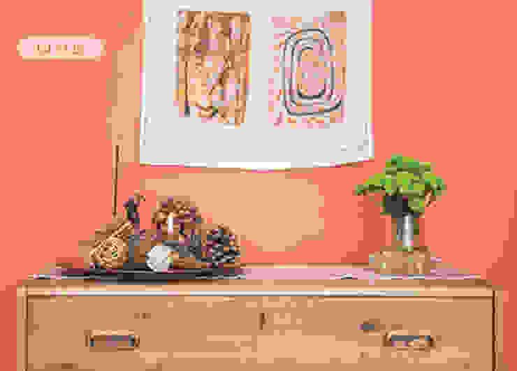 colourfıt – Polisan Home Cosmetıcs Renk Danışmanlığı:  tarz İç Dekorasyon,