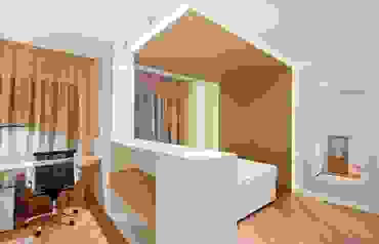 Dormitorio Espacios de LIMEX OBRES I PROJECTES S.L.