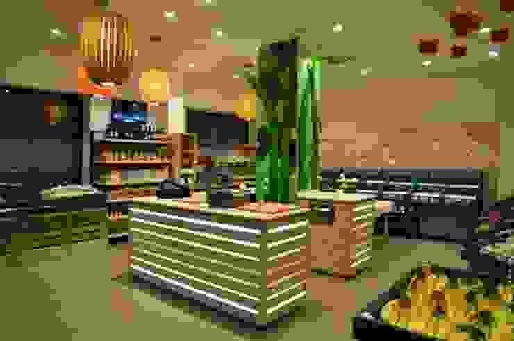 SUPER BLOC SRL Office spaces & stores
