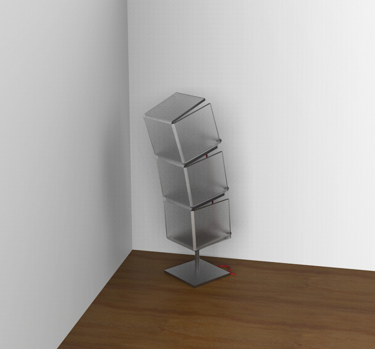 Bascule par Romain CHEVE Moderne