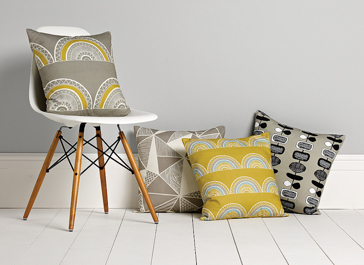 Cushions Sian Elin Living roomAccessories & decoration