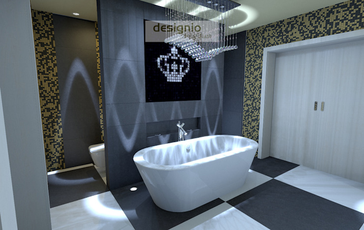 by Art of Bath Класичний