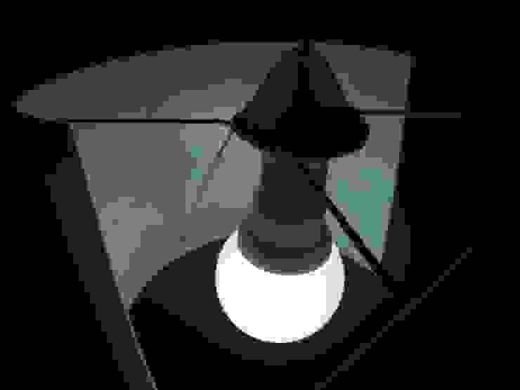 Novalight, par Elsa Coignoux par Blanc Lezard Design Minimaliste