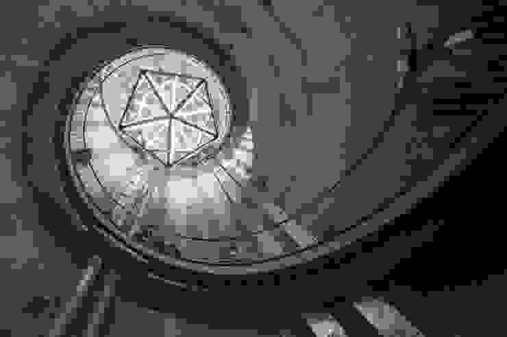 BULK Project, Icosaedro di Architetto Leonardo Biagi Minimalista