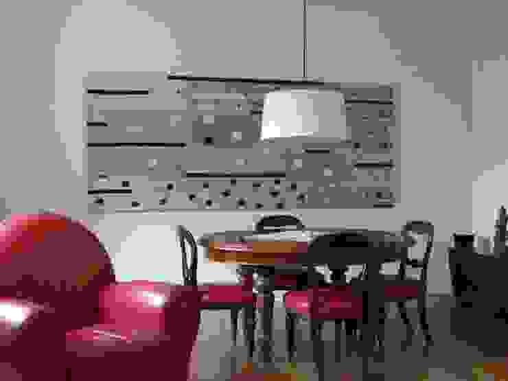 modern  door Francesca Zoboli, Modern