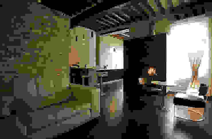 casa max Case moderne di Gino Bettati Moderno