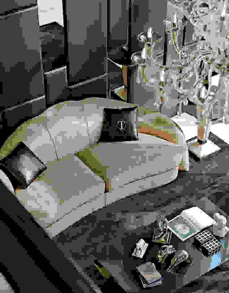 STARDUST divano di Turri srl Moderno